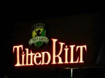 Tilted Kilt Irish Pub Atlanta