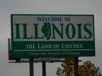 Welcome to Illinois