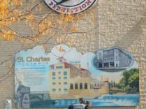St Charles Illinois