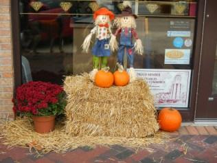 Scarecrow Festival Illinois