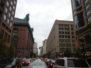 Chicago Traffic   Illinois