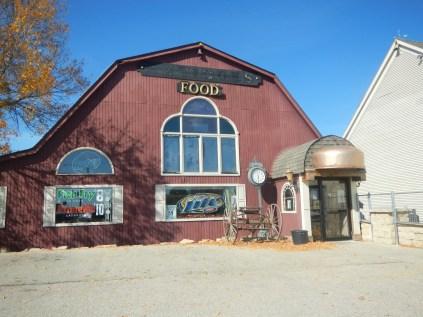Antique Shop in Illinois