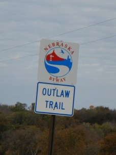 We're outlaws!