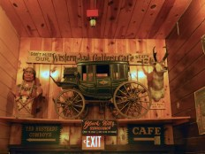 Carriage in Wall Drug | Wall SD