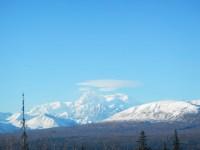 Mt. McKinley Denali Park Alaska