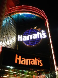 Harrah's Casino Reno NV