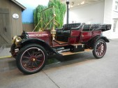 """1910 White """"Touring"""""""