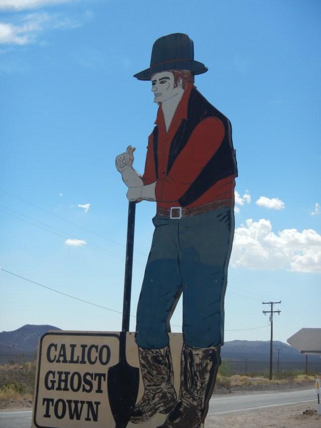 Calico Cowboy