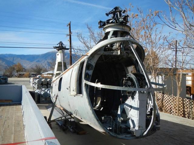 Roadside Chopper Shell