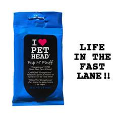 Pet Head My Paws Rock