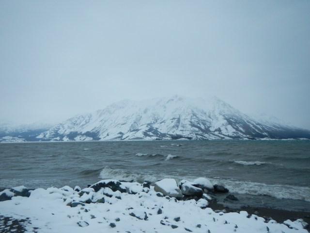 Alaska Canada Highway 18
