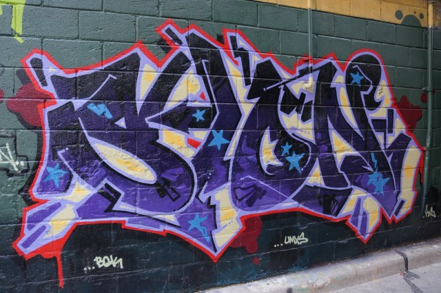 Toronto Graffiti Photo Essay16