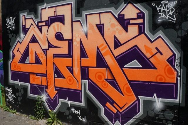 Toronto Graffiti Photo Essay21