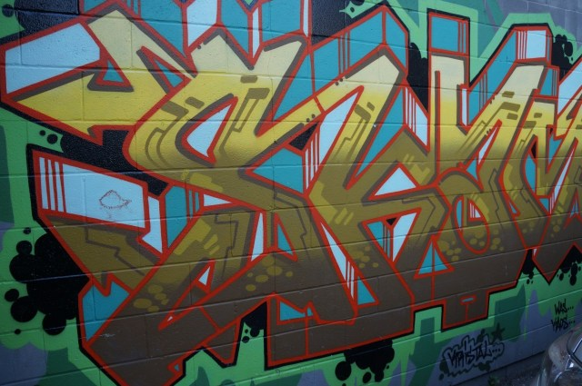 Toronto Graffiti Photo Essay9