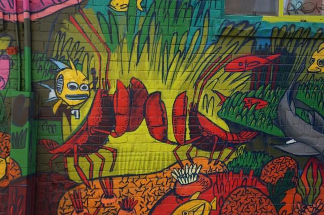 Toronto Street Art Graffiti 29