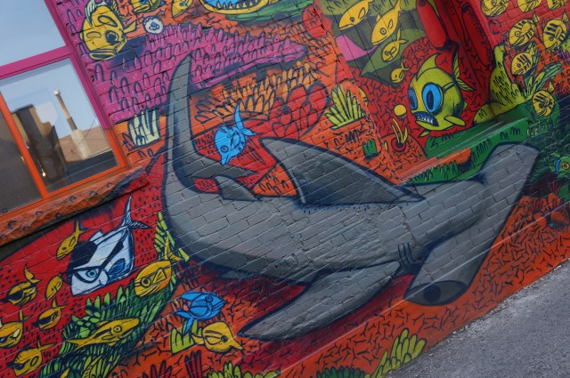 Toronto Street Art Graffiti 31