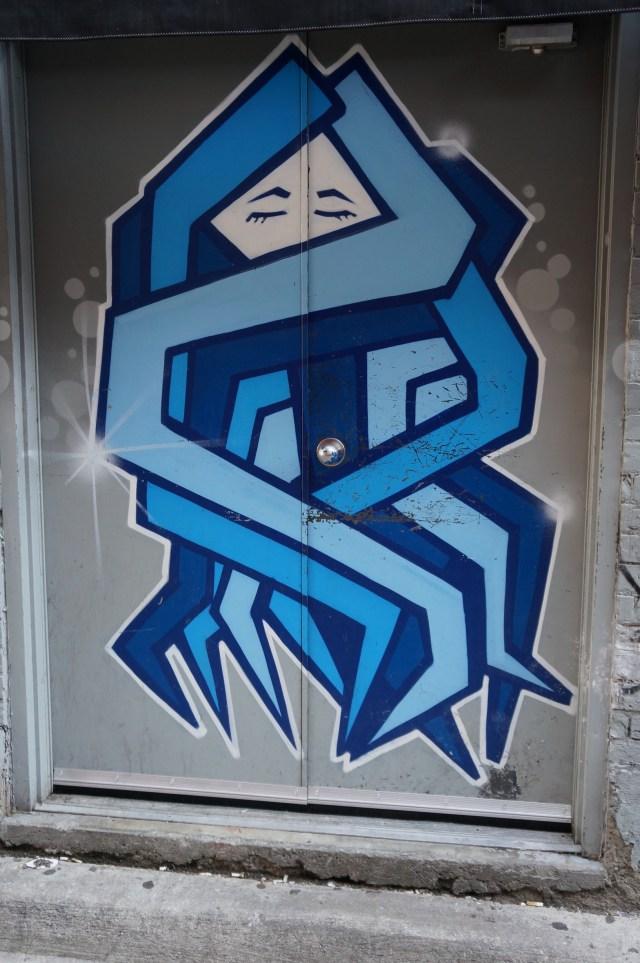Toronto Street Art Graffiti 35