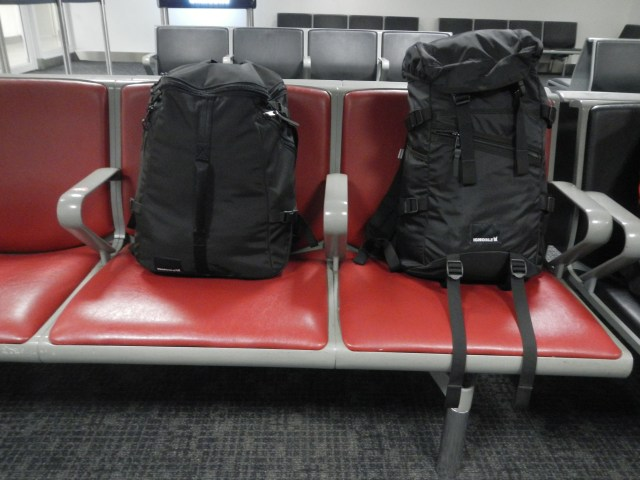 Ignoble Backpack Review