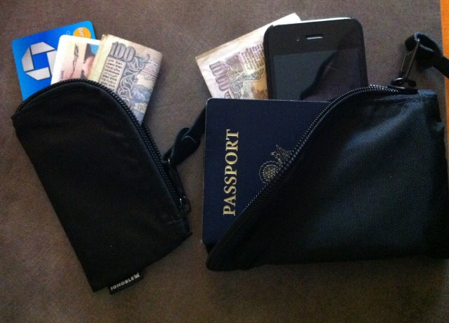 Ignoble Wallets Review