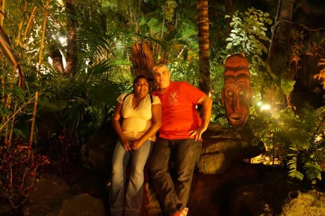 Mai-Kai in Fort Lauderdale
