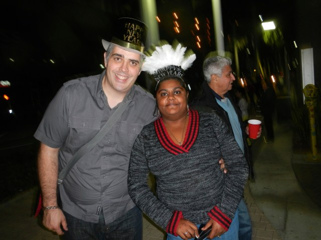 New Year's Eve in Miami