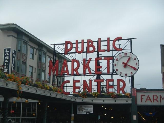 Being Sleepless in Seattle
