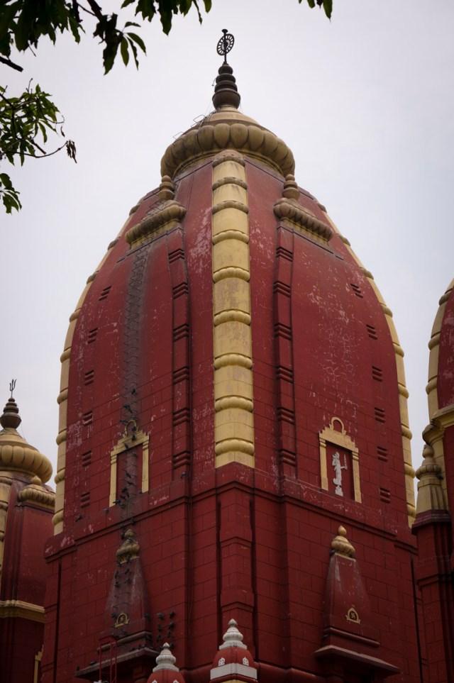 Laxmi Narayan Birla Mandir 10-1