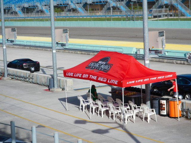 Miami Exotic Auto Racing