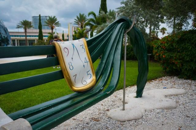 Dali Museum Review Tampa