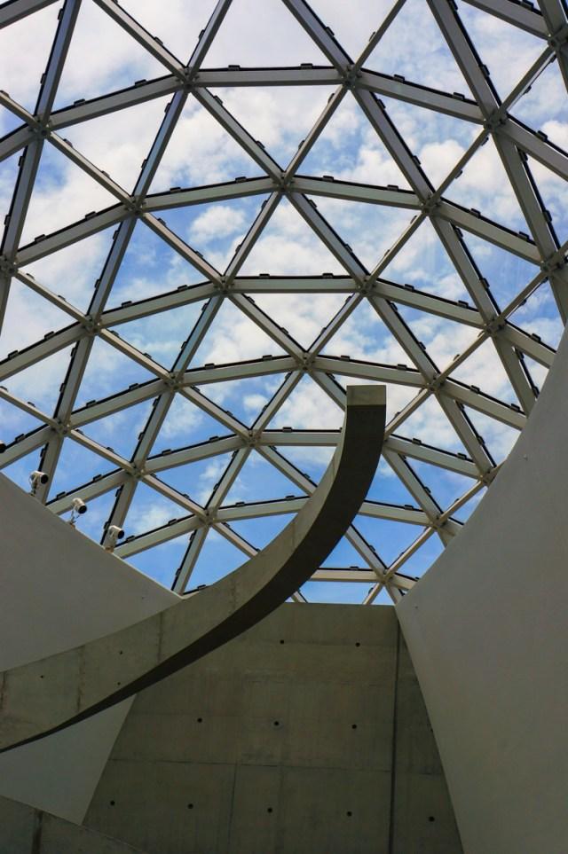Dali Museum Review 5-1