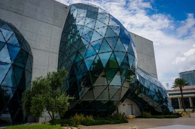 Dali Museum Review 6-1
