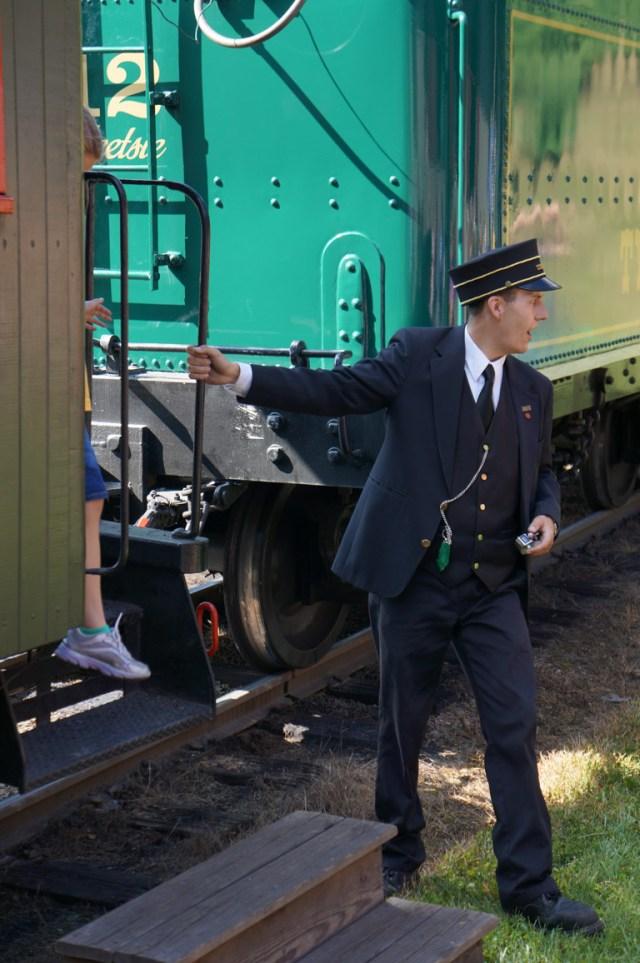 Tweetsie Railroad Review 5-1