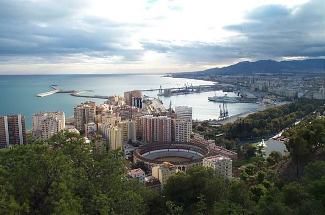 Malaga - Costal Del Sol