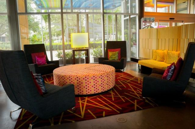 Review Aloft Hotel-1-8