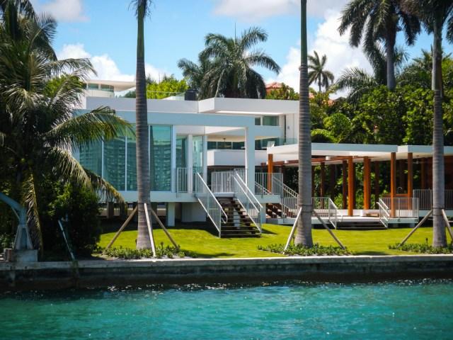 Tropical Sailing Miami Adventure Cruise18-1