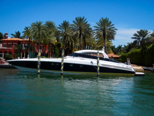 Tropical Sailing Miami Adventure Cruise20-1