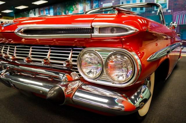 Miami Automobile Museum Dezer Collection 30-1