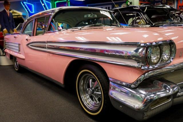 Miami Automobile Museum Dezer Collection 31-1