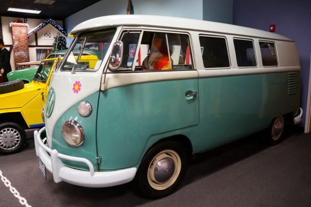 Miami Automobile Museum Dezer Collection 46-1