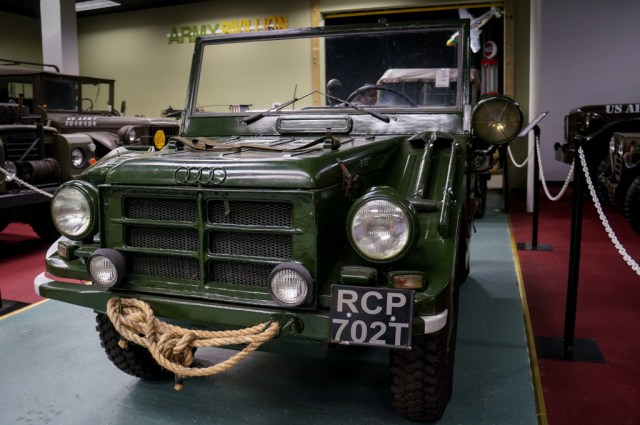 Miami Automobile Museum Dezer Collection 50-1