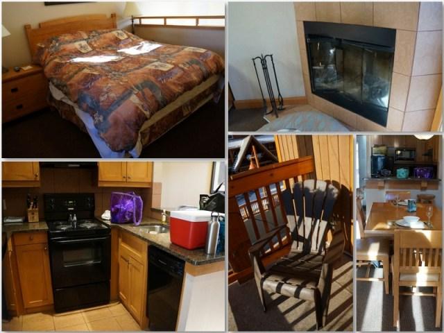 Banff Hidden Ridge Resort Review