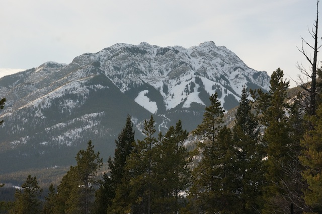 Hidden Ridge Resort Banff 13