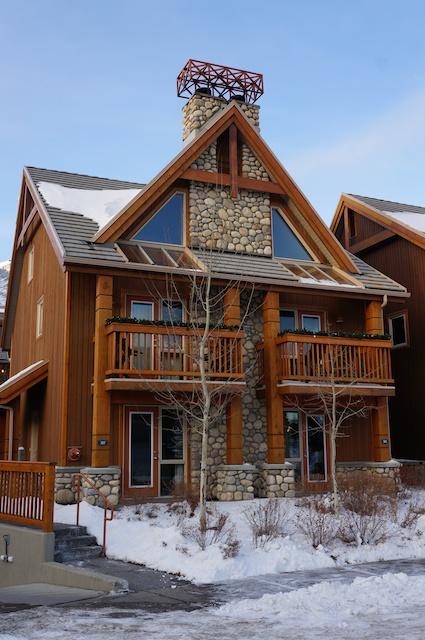 Hidden Ridge Resort Banff 2