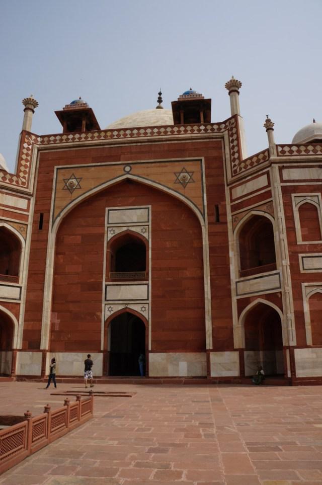 Humayun Tomb Delhi India 16