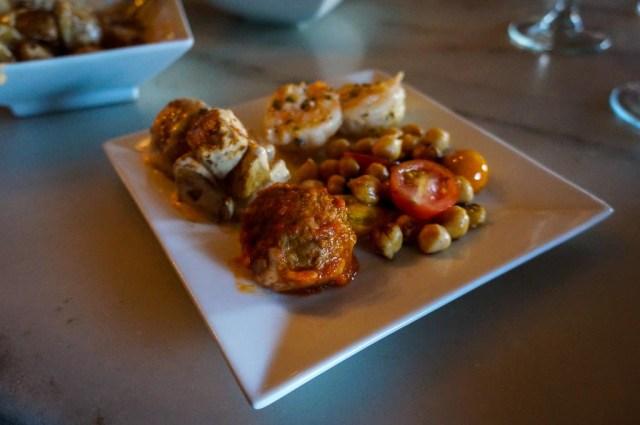 Baltimore Tapas Restaurant