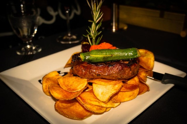 Heritage Ranch Steak