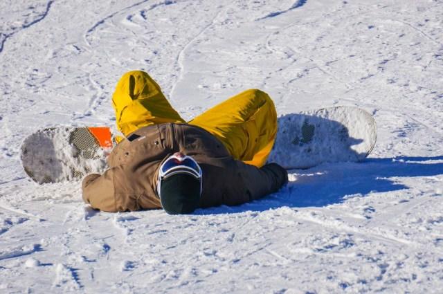Ski Nakiska 11