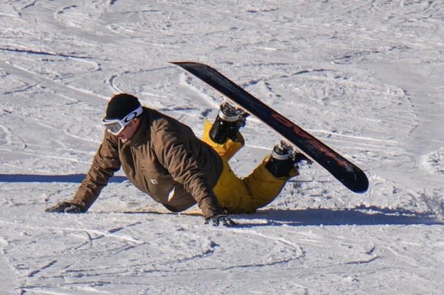 Ski Nakiska 5