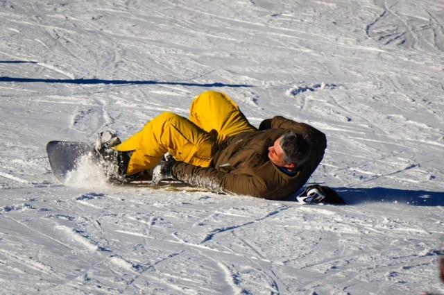 Ski Nakiska 8