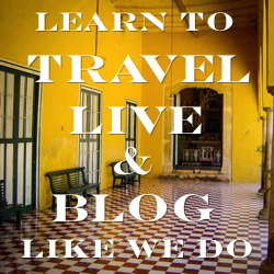 Travel Blogging Tools